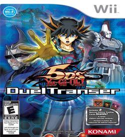 Yu-Gi-Oh 5D's - Duel Transer ROM