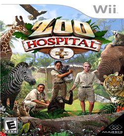 Zoo Hospital ROM