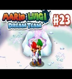Mushroom Dreams (V1.1) (SMB1 Hack) ROM