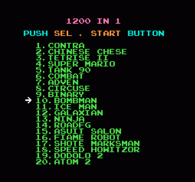 1200-in-1