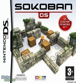 Sokoban (PD) ROM
