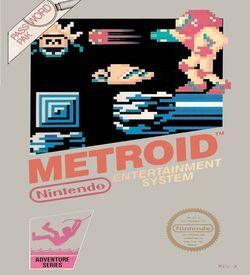 Metroid Mario (Hack) ROM
