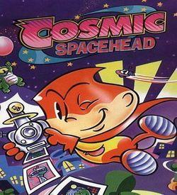 ZZZ_UNK_CosmicSpacehead ROM