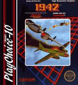 1942 (PC10) ROM