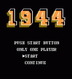 1944 (1943 Hack) ROM