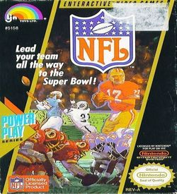 NFL 99 (Tecmo Super Bowl Hack) ROM