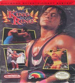 WWF Tennis (Tennis Hack) ROM