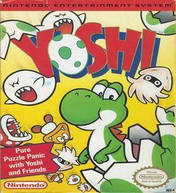 Yoshi ROM