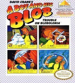 Mario Blob (SMB1 Hack) ROM