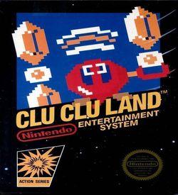 ZZZ_UNK_Clu Clu Land (Bad CHR B2f138fb) ROM