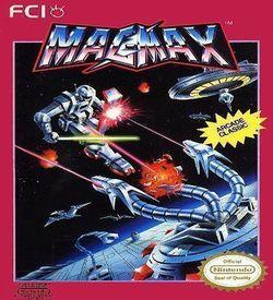Magmax ROM