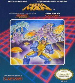 Mega Man 1977 (Hack) ROM