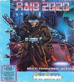 Raid 2020 ROM
