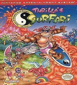 T&C 2 - Thrilla's Surfari ROM