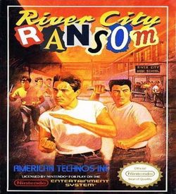 Pig River City Ransom (Hack) ROM