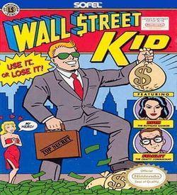 Wall Street Kid ROM