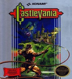 VS Castlevania (VS) ROM