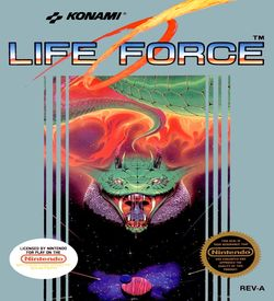 Lifeforce ROM
