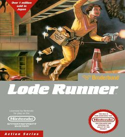 Loderunner In Puzzle (Sanrio Carnival Hack) ROM