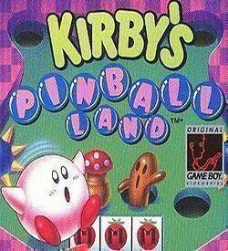 Poppy's Pinball (Pinball Hack) ROM