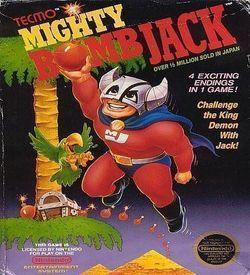 Mighty Bomb Jack ROM