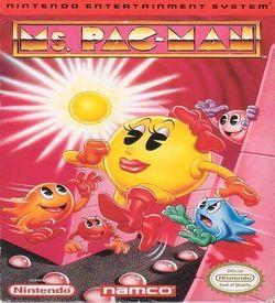 Pac-Man (Namco) ROM