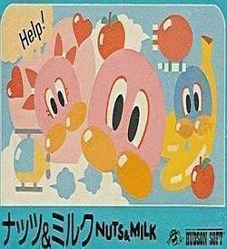 Nuts & Milk ROM