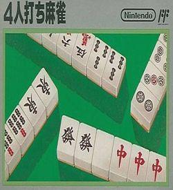 4 Nin Uchi Mahjong ROM