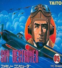 Sky Destroyer ROM