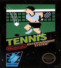 Tennis (JU) ROM