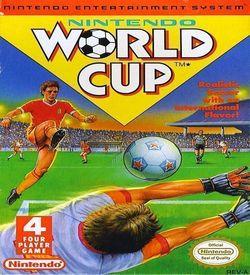 Nintendo World Cup (REV 3) ROM
