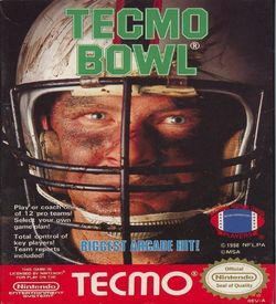 Tecmo Bowl 97 (Hack) ROM