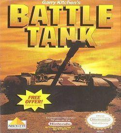 Tank Demo (Mapper 0 NTSC) (PD) ROM