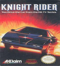 Knight Rider ROM