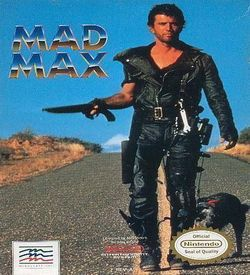 Mad Max ROM