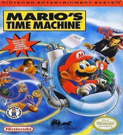Mario's Time Machine! ROM