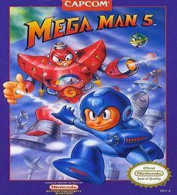 Mega Man 5 ROM