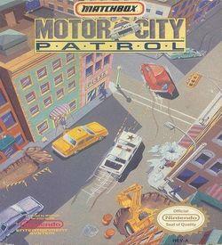 Motor City Patrol ROM
