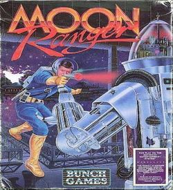 Moon Ranger ROM
