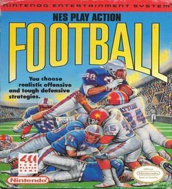 NES Play Action Football ROM