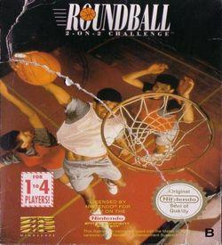 Roundball - 2-on-2 Challenge ROM