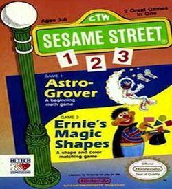 Sesame Street 123 ROM
