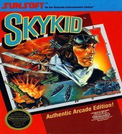 Super Sky Kid (VS) ROM