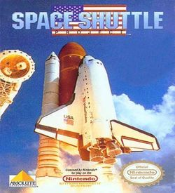 Space Shuttle Project ROM