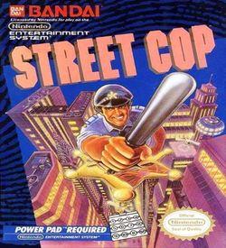 Street Cop ROM