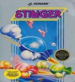 Stinger ROM