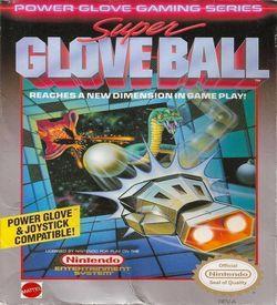Super Glove Ball ROM