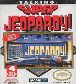 Super Jeopardy! ROM