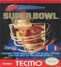 Tecmo Super Bowl 2000 (Tecmo Super Bowl Hack) ROM