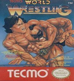 Tecmo World Wrestling ROM